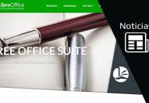 Ya podemos hacer ePubs con Libre Office