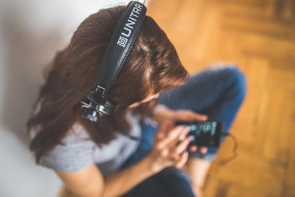 que son audiolibros