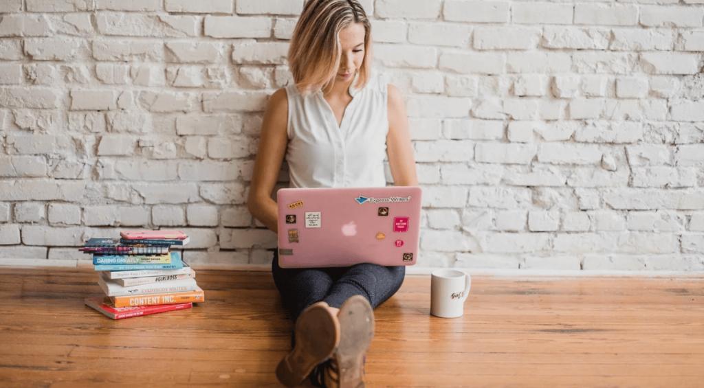 Crear mi propio curso en línea