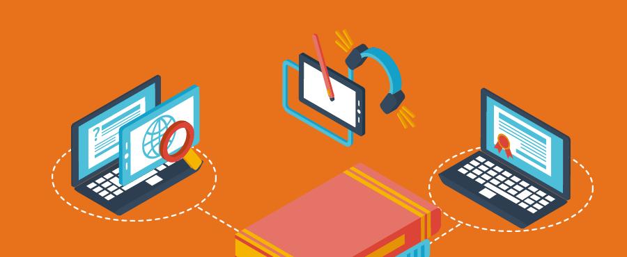 ventajas de cursos en linea