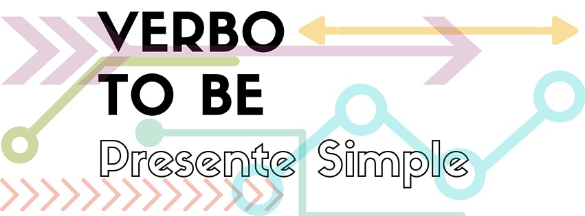 Verbo To Be Presente Simple Inglés Para Turismo