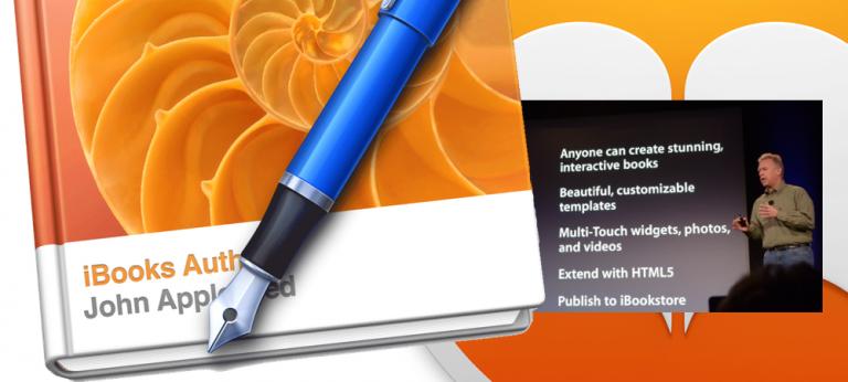 El lector electrónico de Apple y la aplicación de iBooks
