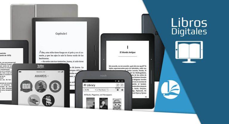 Beneficios de usar lectores electronicos