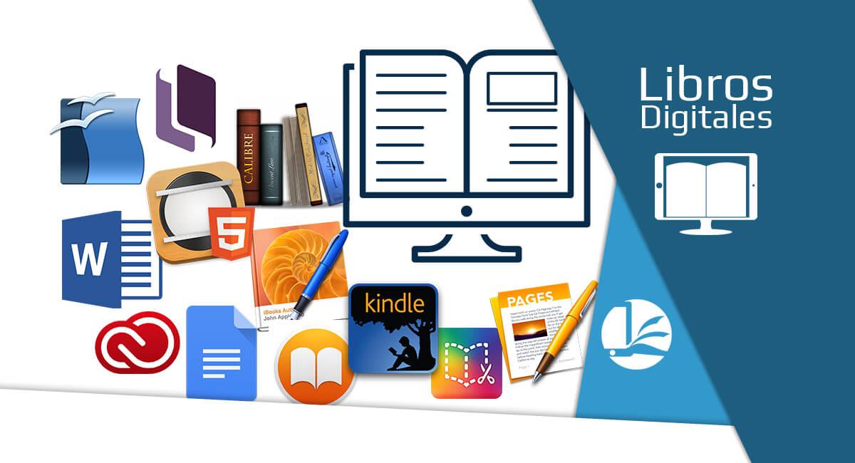 Como hacer un libro digital