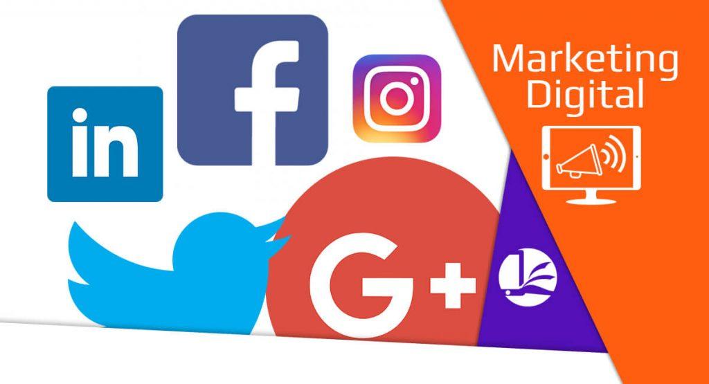 Vistazo a Redes Sociales