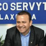 Lic. Sergio Eduardo Hernández Muñoz