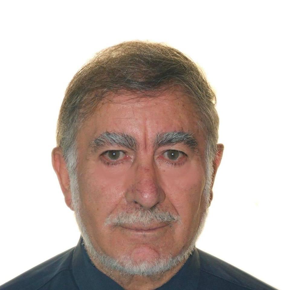 Fernando M. Cantos
