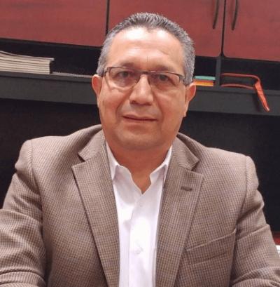 L.A.T Juan Carlos Hernández Whaibe