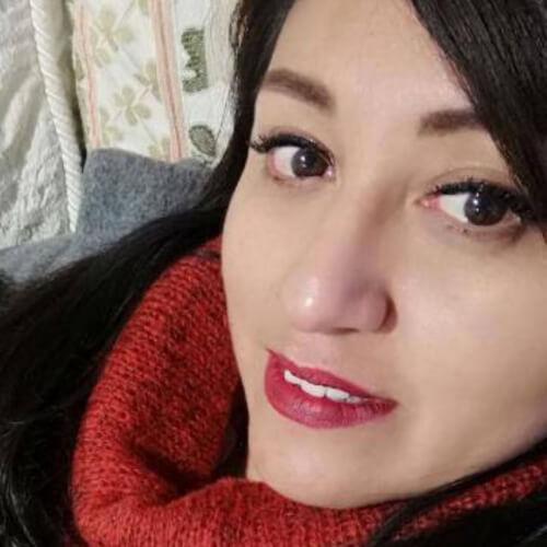 María Isabel Juárez Torres