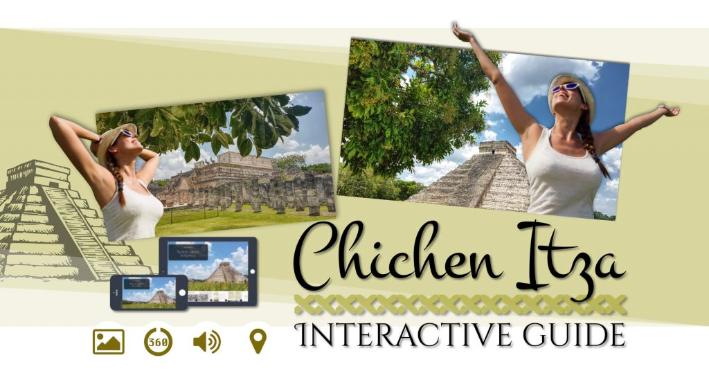 Chichen Itza Tour Guide